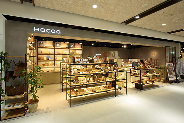 Hacoa DIRECT STORE 仙台フォーラス店